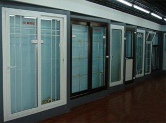 二手塑钢门窗价格是多少  塑钢门窗如何用