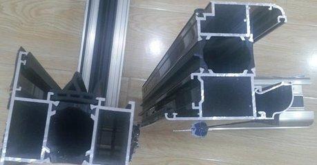 断桥铝有几种型号  都怎么用的