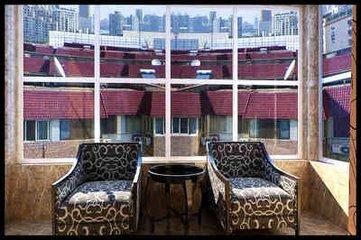 封阳台就选断桥铝  断桥铝阳台窗的效果图贼棒