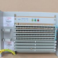 JPX265-G2-100音频总配线架(MDF)
