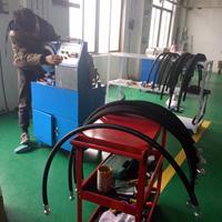 专业加工高压油管挖掘机工程机械高压软管
