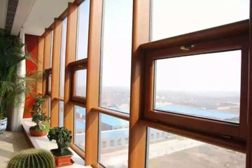 断桥铝门窗规格有几种  浅看断桥铝门窗60与70差别