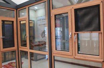 断桥铝门窗系列多  断桥铝门窗70价格多少