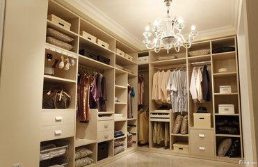定制衣柜品牌排行是怎樣的  定制衣柜十大名牌