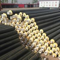 锦州市地埋供暖保温管施工单位