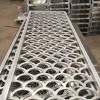 江西不锈钢花格屏风大批量定做,不锈钢花格隔断是一种防火材料
