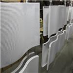 广州建博会雕花铝单板-雕花弧形铝单板-铝单板生产厂家