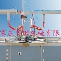 厂家供应门框用高频组框机