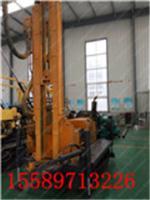 200米深度履带气动水井钻机厂家直销钻井速度快的气动打井机