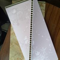 临沂润之森石塑墙板塑钢板建材 同等质量价格低