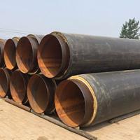 吉林省108硬质直埋保温管生产厂家