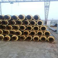 河南省聚氨酯蒸汽热水保温直埋管价格