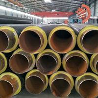 唐山市聚氨酯预制保温管道生产工艺