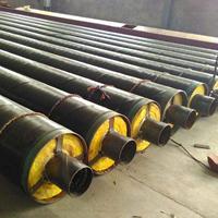 鞍山市聚氨酯防腐热水保温管生产商