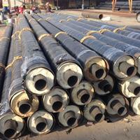 安徽省聚氨酯钢套钢保温管施工厂家