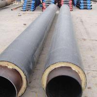 DN700聚氨酯直埋发泡保温管材质安全介绍
