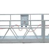 电动外墙施工吊篮出租,墙幕安装吊篮,移动升降平台出租