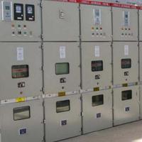 分析KYN28-12系列高压开关柜出厂检验报告