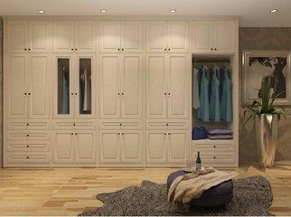 艾依格衣柜是几线品牌  艾依格衣柜多少钱1平米