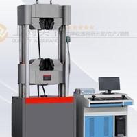 冶金行业行业用的四立柱电子拉力试验机