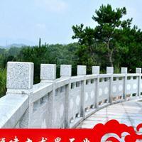 石材栏杆厂家 景区石栏杆定制