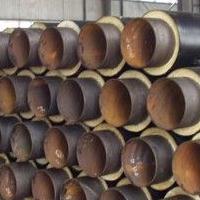 大庆市聚氨酯冷热水保温管施工厂家
