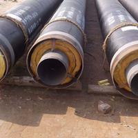 DN43焊接式预制暖气保温管等级介绍