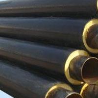 塑套鋼防腐直埋熱力供暖保溫管影響因素