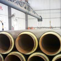 聚氨酯防水采暖直埋保温管供暖标准