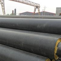 廊坊大城聚氨酯玻璃钢保温管出厂价格