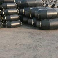 钢套钢采暖直埋聚氨酯防腐保温管导热系数