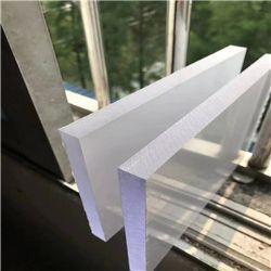 广东优质6mm防静电耐力板可折弯PC采光板价格实惠