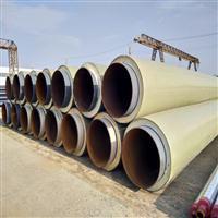 河北大东 济南热力 太原二热力合作单位 生产聚氨酯保温钢管