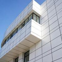 德普龙厂家直销专业订做铝单板.