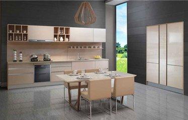 厨房装修买家具  参考2017年橱柜十大排行榜