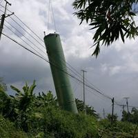 泰州市污水回收一体化预制泵站