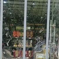 广州高透明磁性自吸软胶帘/车间隔离帘型号齐全