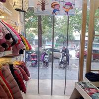 桂林市磁吸防寒软门帘/防静电软门帘大量现货