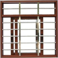 304防盗窗多少钱一平方 为何买304防盗窗
