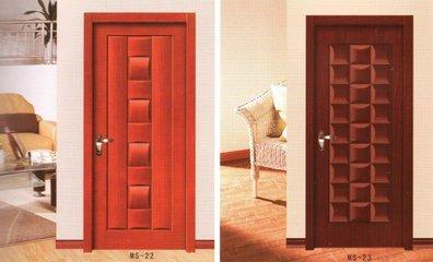 600元左右的实木复合门靠谱吗  在哪可以买到
