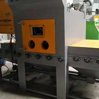 喷砂机原理佛山自动喷砂机铝材丕锋处理喷沙机设备打沙机厂家