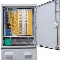 GXF11-DCS型无跳接光缆交接箱(144芯)