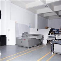 华弘优2513瓷砖背景墙UV打印机基本原因