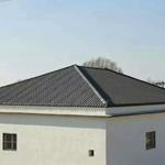 吊檐滴水檐滴水板花边檐装饰檐口