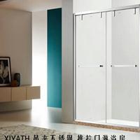 禧雅世家-電動淋浴房,智能淋浴房,調光玻璃淋浴房,別墅淋浴房