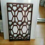 铝窗花安装方法_铝窗花制作流程_铝窗花厂家