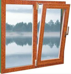 门窗十大名牌排名2018  2018铝木门窗品牌推荐