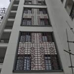 定制复古建筑装饰仿古铝窗花/外墙隔断仿石纹铝窗花直销供应商