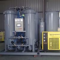矿泉水厂专用制氧机设备