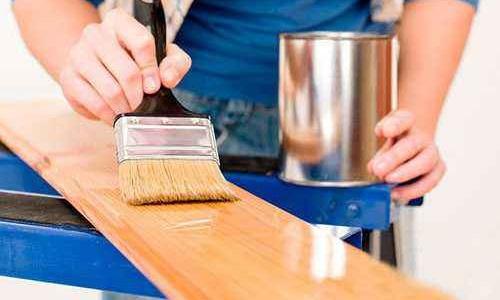 国内十大木器漆排行榜 木器漆使用方法